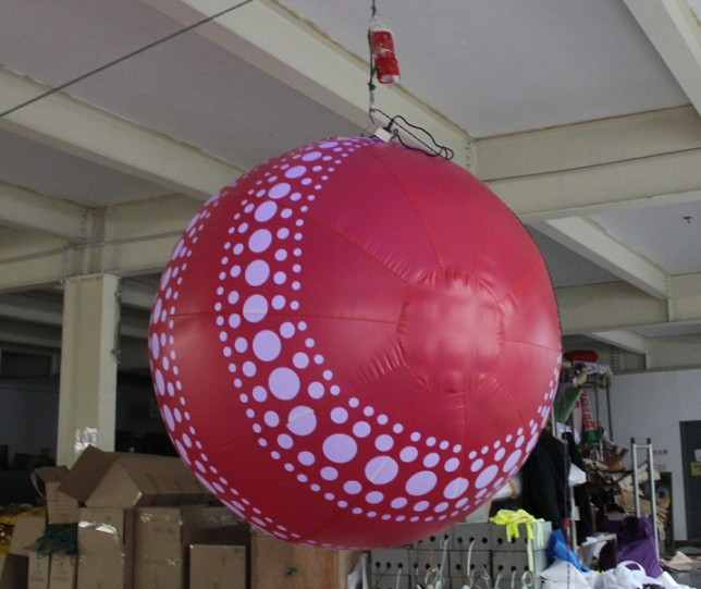 Good Quality Custom Decorative Inflatable Balloon for Hang
